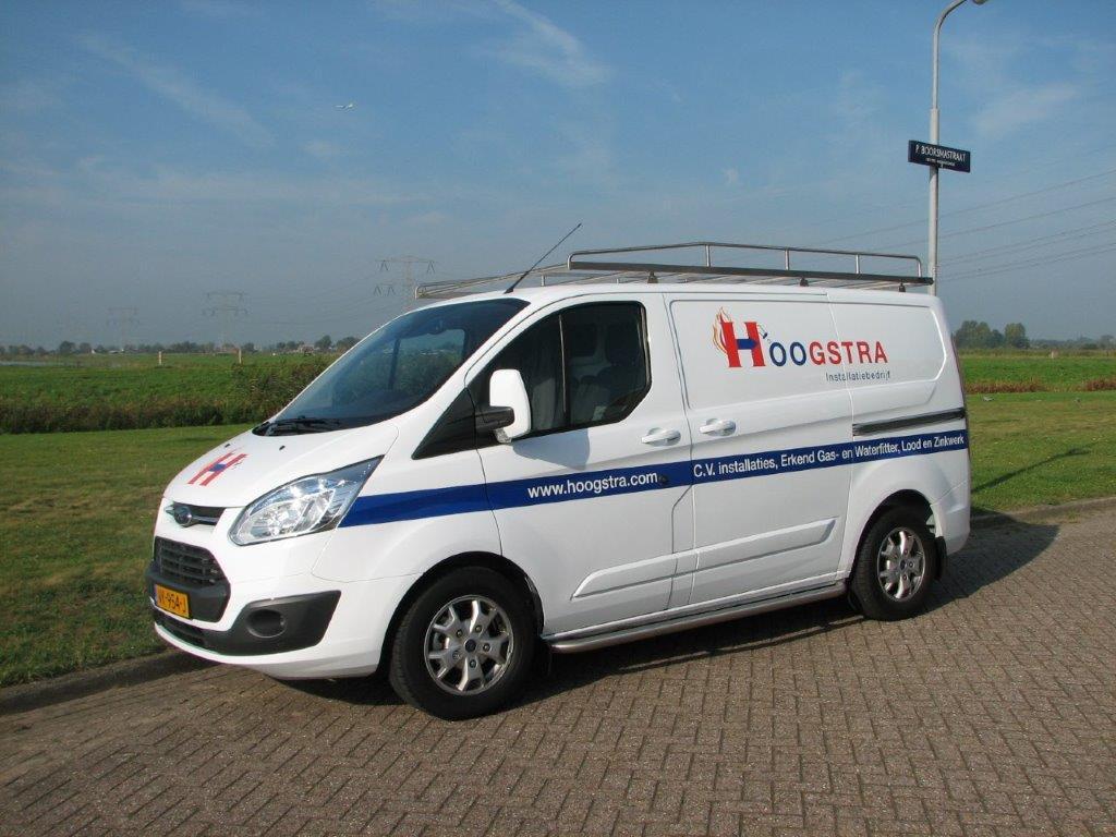 Hoogstra Werkbus